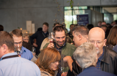 ¡Salud! Cuvée Tasting and Big Board Auction