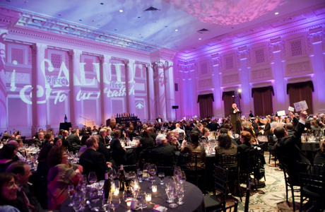 25th Anniversary Celebration Gala and Auction