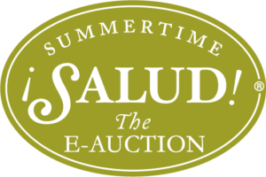 Summertime Salud E-Auction logo